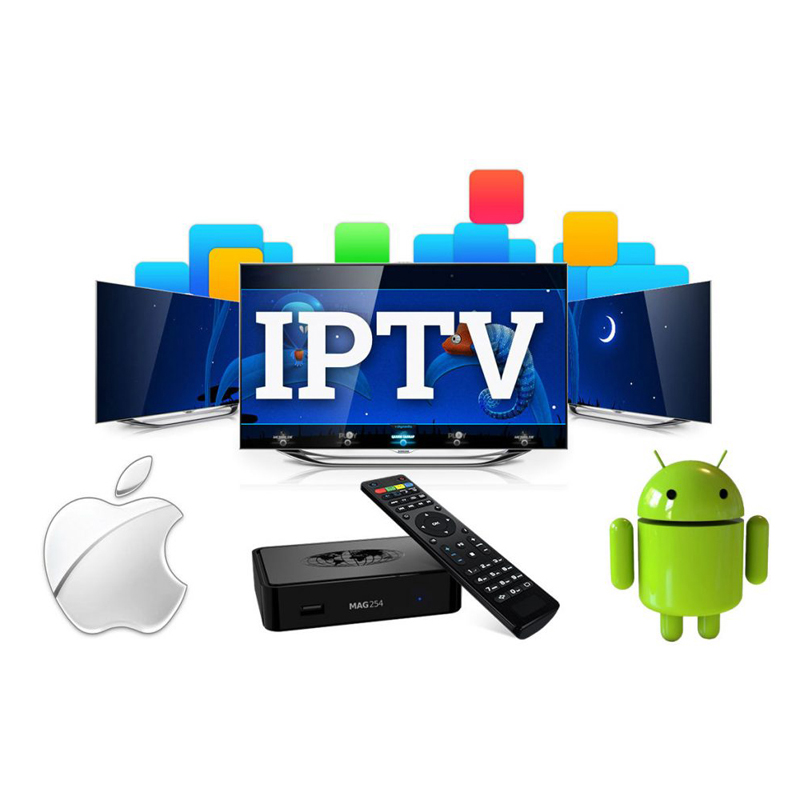 IPTV service winding
